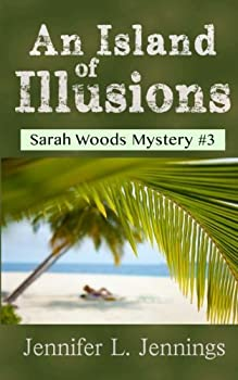 Paperback An Island of Illusions Book