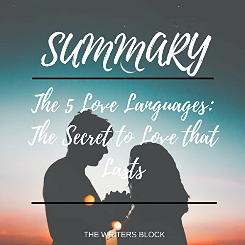 Summary: The 5 Love Languages audiobook cover art