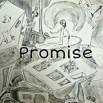 Promise (Single Version)