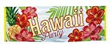 Boland 52481 Banner Hawaiiparty