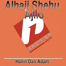 Hallin Dan Adam [Clean]