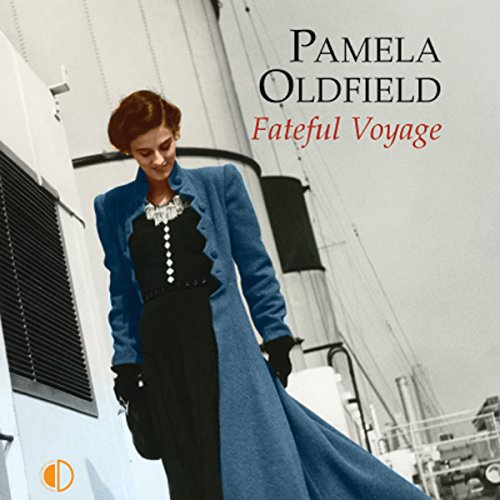 Fateful Voyage cover art
