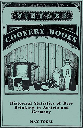Historical Statistics of Beer Drinking in Austria and Germany