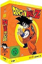 Dragonball Z - TV-Serie - Vol.1 - DVD