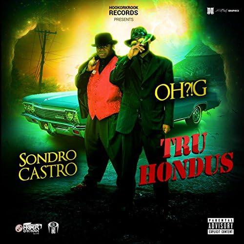 Sondro Castro & Oh?!G