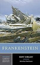 Frankenstein (Second Edition) (Norton Critical Editions) PDF