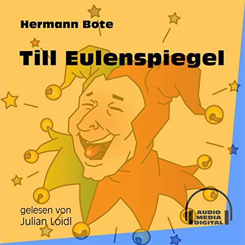 Till Eulenspiegel - Track 94