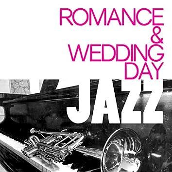 Romance & Wedding Day Jazz