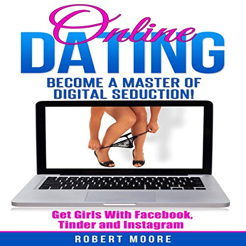 Online Dating Training cover art