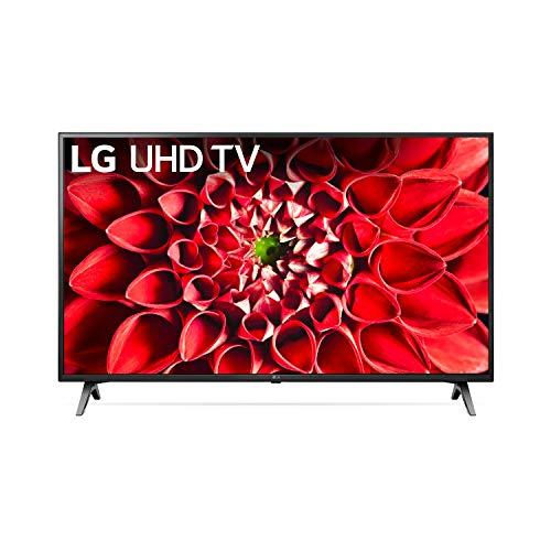 LG 65UN7000 65 inch LED 4K UHD Smart webOS TV