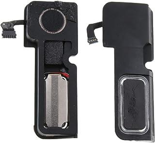 مكونات الكمبيوتر المحمول وقطع غيار إصلاح الأجزاء اليمنى + سماعات الصوت الأيسر لماك بوك برو A1707