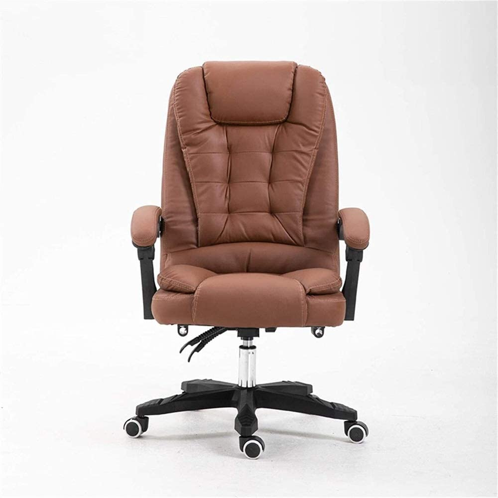 Wzdszuildny Game cheap Very popular Chair PU Leather 360 Relaxing Office Degr