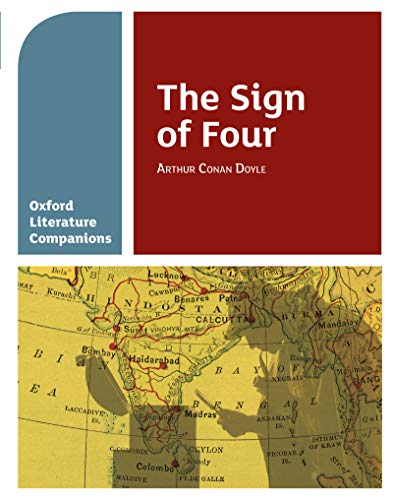 Oxford Literature Companions: The Sign of Four (English Edition)