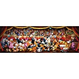 Immagine 1 clementoni orchestra disney panorama collection