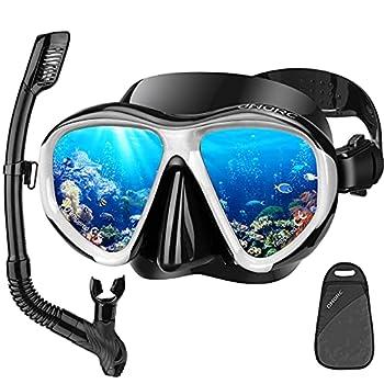 Best snorkle masks Reviews