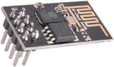 DIYmall ESP8266 ESP-01S WiFi Serial Transceiver Module with 1MB Flash