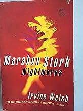 Welsh Irvine [Ujelsh Irvin]. Marabou Stork Nightmares [Koshmary Aista Marabu]./Welsh Irvine Ujelsh Irwin. Marabou Stork Nightmares Nightmares Aista Marab u.