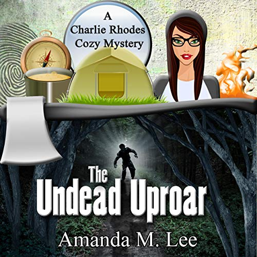 The Undead Uproar cover art