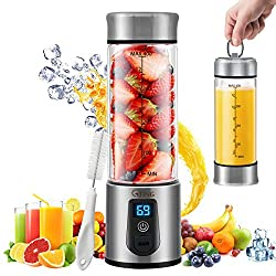 G-TING Portable Smoothies Cordless Blender