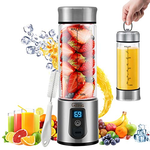 G-TING Personal Portable Blender
