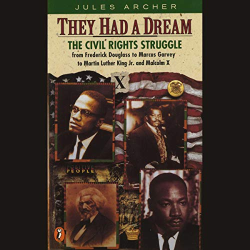 They Had a Dream cover art