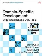 Domain-Specific Development with Visual Studio DSL Tools (Microsoft Windows Development Series)