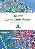 Théorie des organisations - Format Kindle - 31,00 €