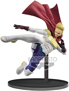 Banpresto My Hero Academia The Amazing Heroes Vol.8