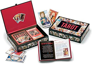 The Essential Tarot Kit: Book and Card Set PDF
