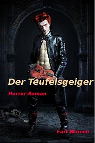 Der Teufelsgeiger: Horror-Roman