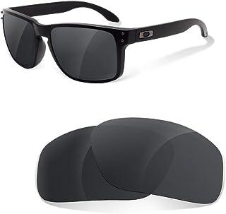 f1f2ae6c80 sunglasses restorer Fit&See Lentes de Recambio Polarizadas para Oakley  Holbrook