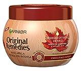 Garnier Original Remedies Remedio de Arce Mascarilla capilar para pelo muy dañado - 300 ml
