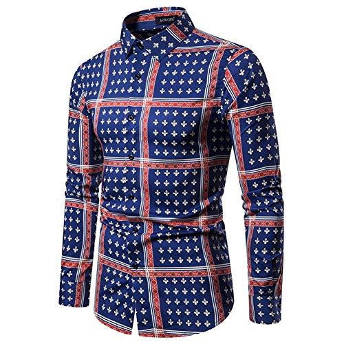 MUMU-001 Camisa de Negocios sociales de Lujo Blusas Elegante