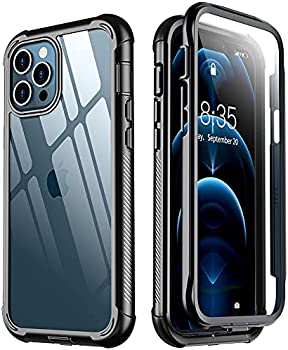 Temdan Military Drop Shockproof Protective Case for iPhone 12 Pro Max