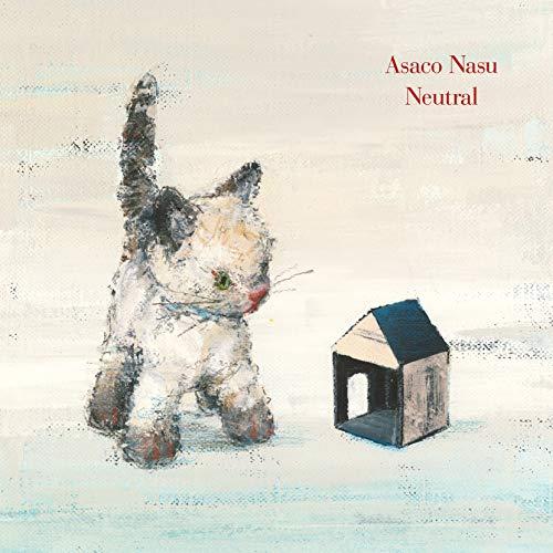 Neutral‐通常盤(CD)