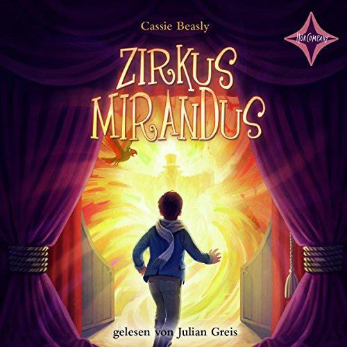 Zirkus Mirandus cover art