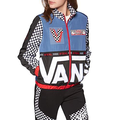Vans Damen Jacke BMX Jacket