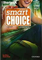 Second Edition Starter Multi-Pack A with Online Practice (Smart Choice)
