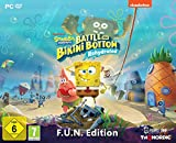 Spongebob Squarepants: Battle for Bikini Bottom - Rehydrated - F.U.N. Edition - Collector's - PC