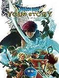 【店舗限定特典つき】 ドラゴンクエスト ユア・ストーリー Blu-ray完全数量限定豪華版 (主人公リュカ+キラーパンサー アクリルマグネット付き)