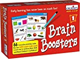 Creative Educational Aids P. Ltd. - CRE0987 0987 Brain Boosters - I
