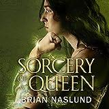 Sorcery of a Queen: Dragons of Terra, Book 2