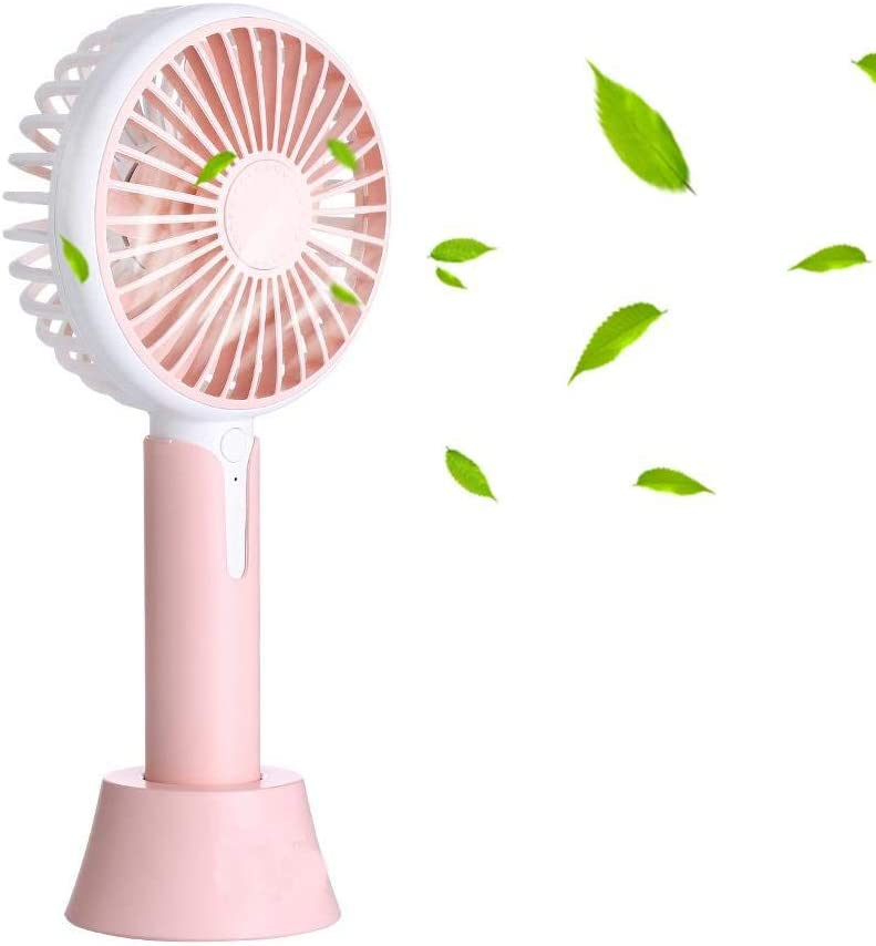 ZEERKEER Mini Fan Manufacturer direct delivery Personal Portable Today's only Aromather Handheld with