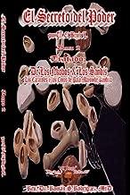 El Secreto del Poder Tomo 2: Tratado De Los Nkobos y Los Sandis. (Los Caracoles y los Cocos de Palo Mayombe Kimbiza)