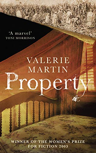 Property: Winner of the Women's Prize for Fiction (English Edition)