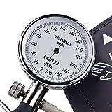 Stethoskop-Blutdruckmessgeräte Test
