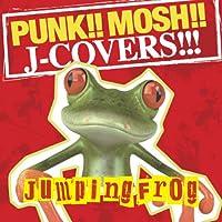 PUNK!!MOSH!!J-POP COVERS