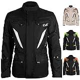 Adventure/Touring Men's Motorcycle Jacket Adv Dual Sport Racing CE Armored Waterproof Windproof Jackets