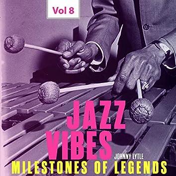 Milestones of Legends: Jazz Vibes, Vol. 7