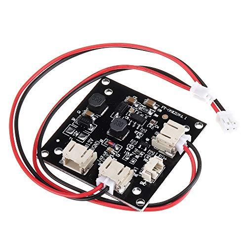 xingxing Antriebsmodul 30 Stück Infrarot-Licht IR-Kamera Steuerplatine für Überwachungskamera Nachtsicht CCTV Zubehör Laufwerk Modul